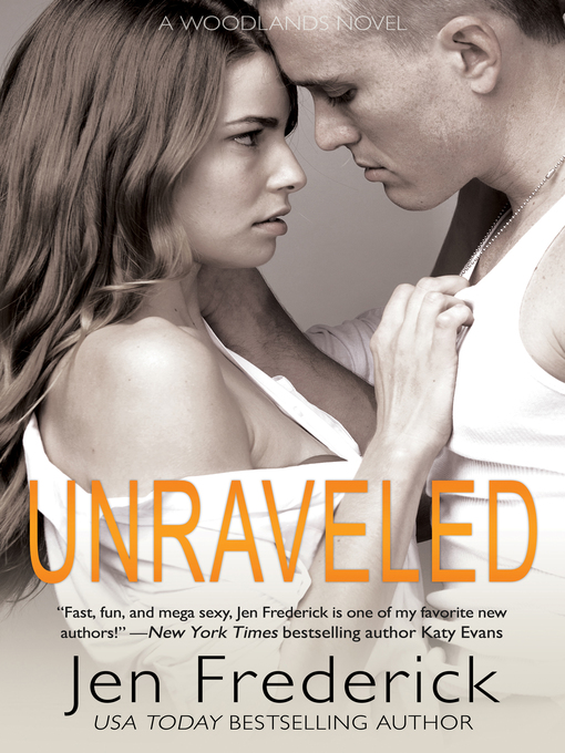 Title details for Unraveled by Jen Frederick - Wait list