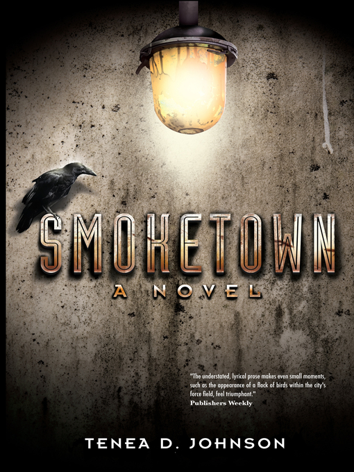 Cover of Smoketown