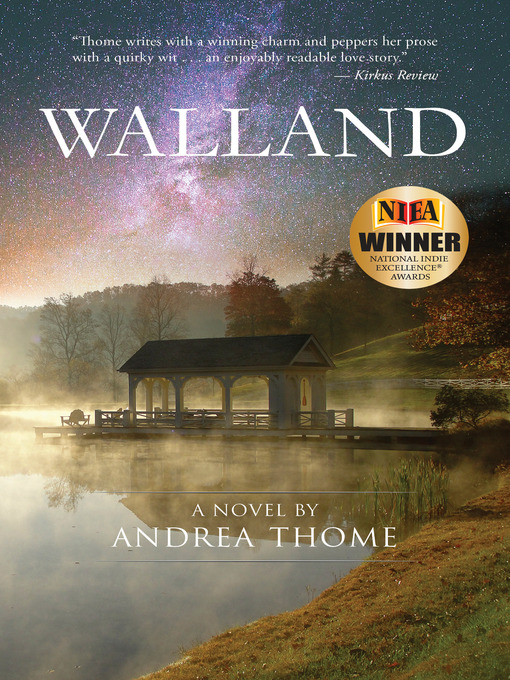 Title details for Walland by Andrea Thome - Wait list
