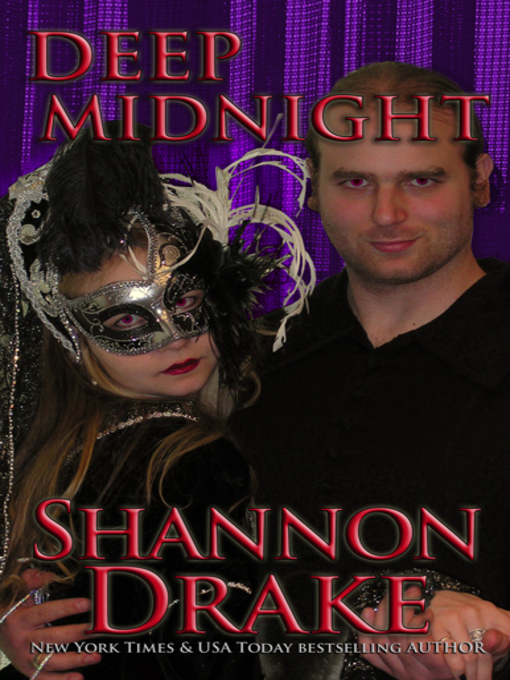 Title details for Deep Midnight by Heather Graham - Wait list