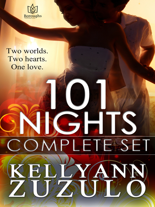 Title details for 101 Nights Box Set by Kellyann Zuzulo - Available