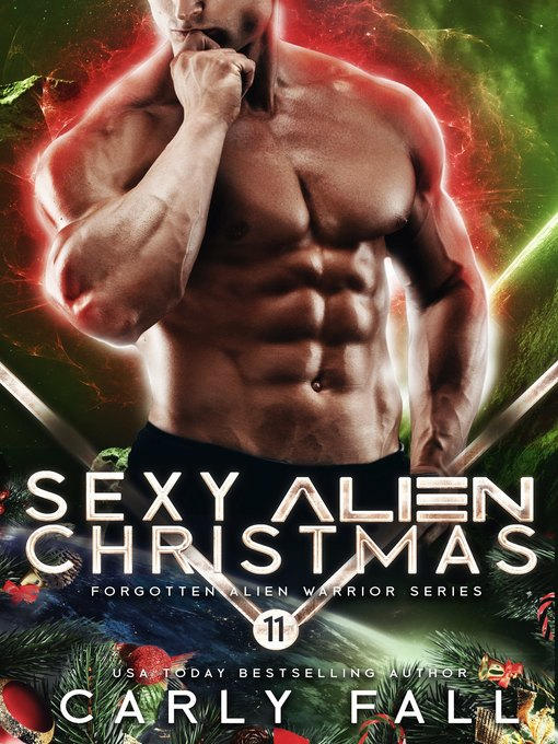 Title details for Six Saviors Christmas Novella by  - Wait list