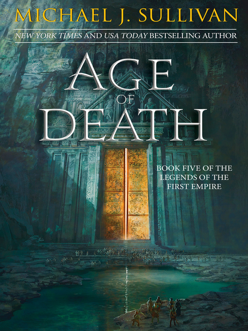 Title details for Age of Death by Michael J. Sullivan - Available