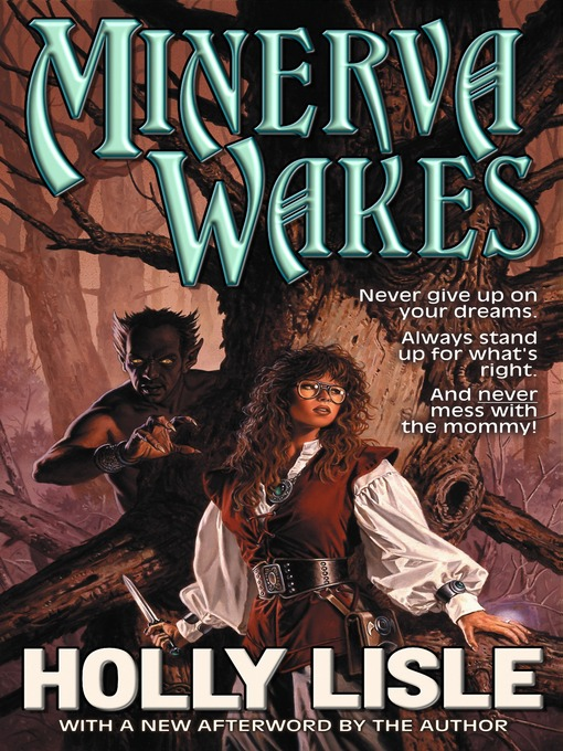 Title details for Minerva Wakes by Holly Lisle - Available