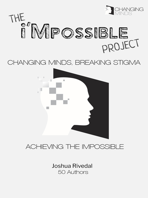 Title details for The i'Mpossible Project by Josh Rivedal - Wait list