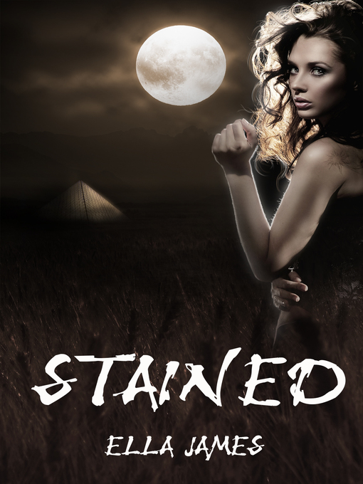 Cover of Stained