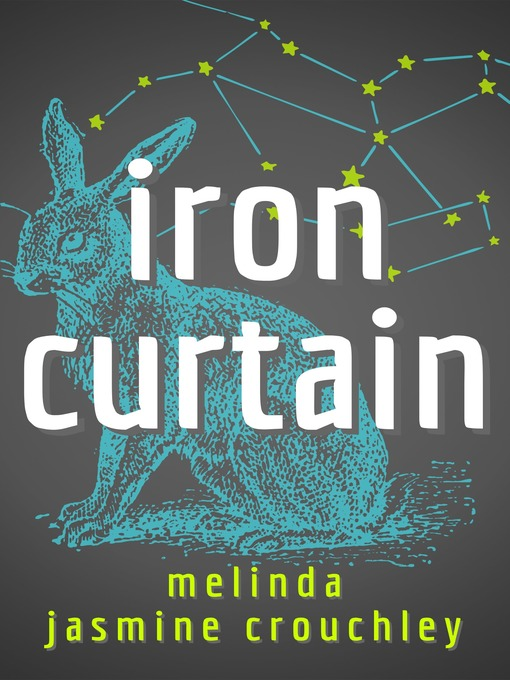 Title details for Iron Curtain by Melinda Jasmine Crouchley - Wait list