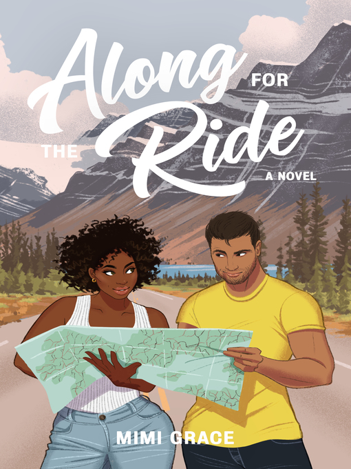 Title details for Along for the Ride by Mimi Grace - Available