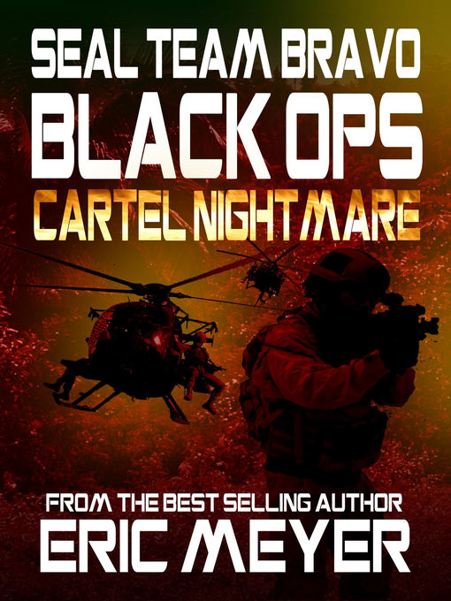 Title details for Cartel Nightmare by Eric Meyer - Available
