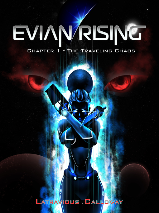 Title details for Evian Rising by Latravious Calloway - Available