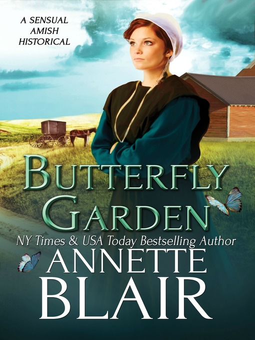 Title details for Butterfly Garden by Annette Blair - Available