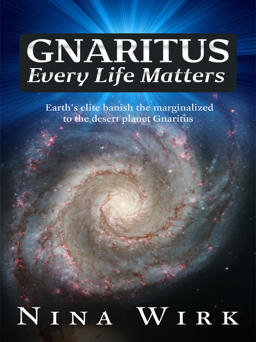 Title details for Gnaritus by Nina Wirk - Available