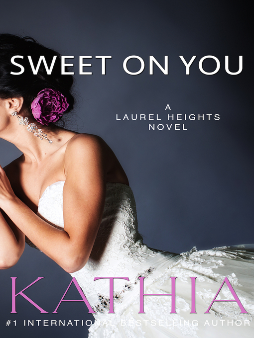 Title details for Sweet on You by Kate Perry - Wait list