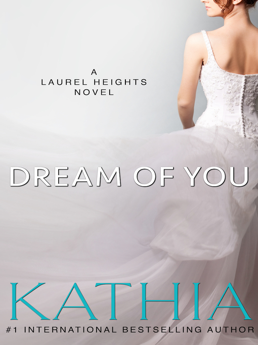Title details for Dream of You by Kate Perry - Wait list