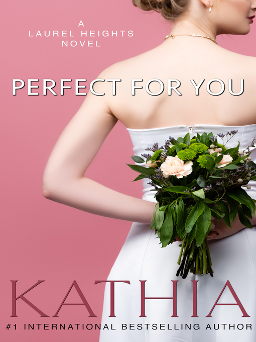 Title details for Perfect for You by Kate Perry - Available