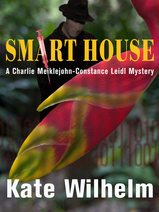 Title details for Smart House by Kate Wilhelm - Available