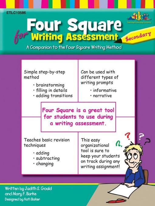 teaching essay writing elementary