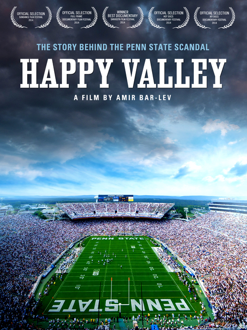 Title details for Happy Valley by Amir Bar-Lev - Available