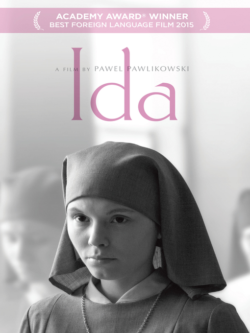 Title details for Ida by Pawel Pawlikowski - Wait list