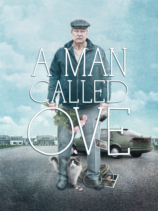 Title details for A Man Called Ove by Hannes Holm - Wait list