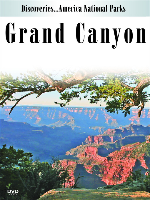 Title details for Grand Canyon by Kelly Watt - Available