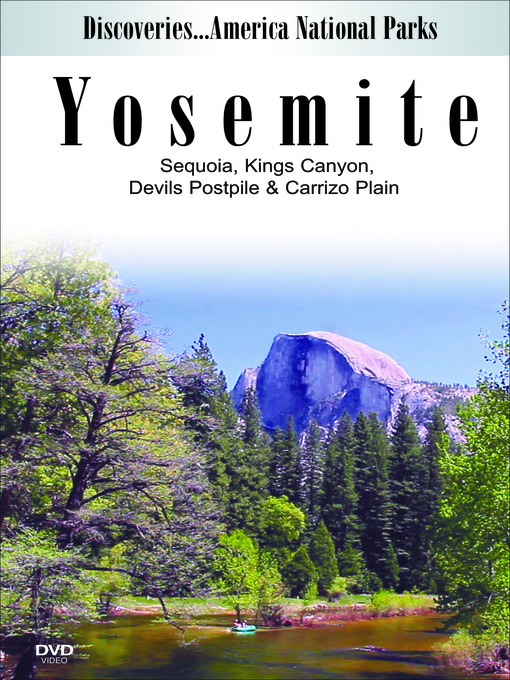 Title details for Yosemite by Kelly Watt - Wait list