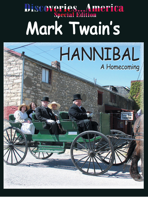 Title details for Mark Twain's Hannibal by Kelly Watt - Available