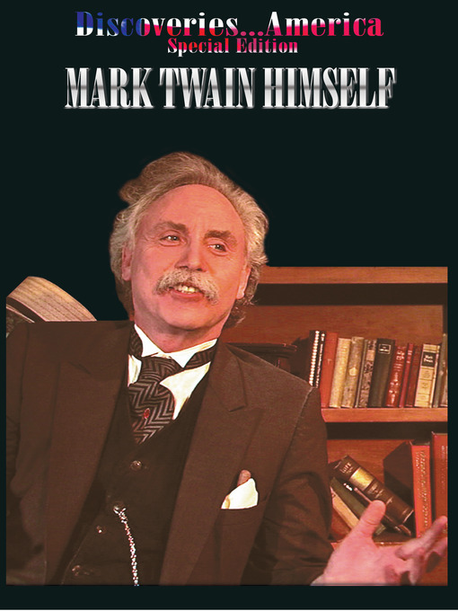 Title details for Mark Twain Himself by Kelly Watt - Available