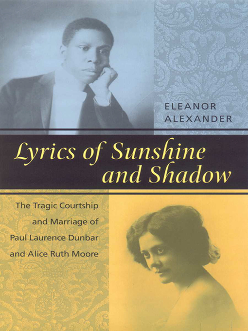 Title details for Lyrics of Sunshine and Shadow by Eleanor Alexander - Available