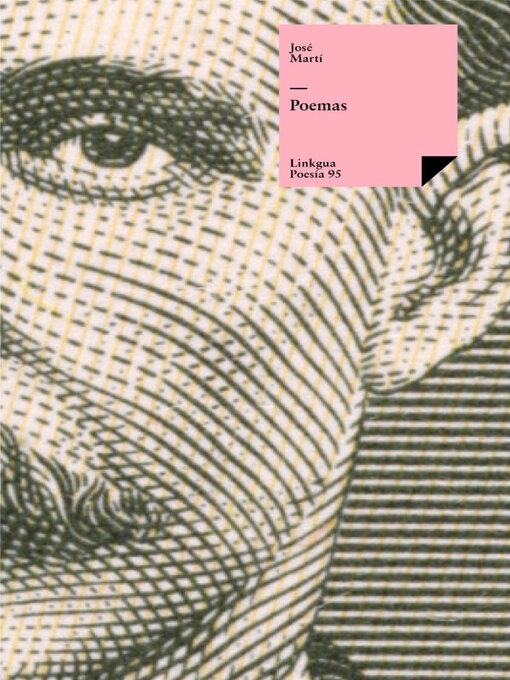 Title details for Poemas by José Martí y Pérez - Available
