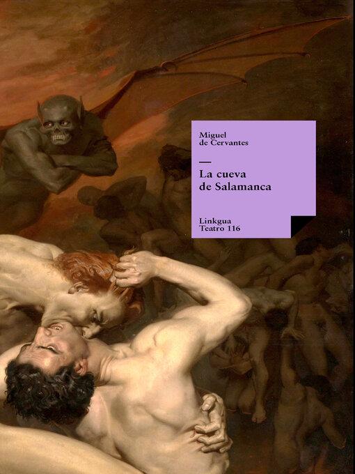 Title details for La cueva de Salamanca by Miguel de Cervantes Saavedra - Available