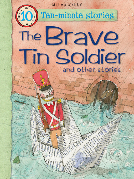 brave tin soldier The brave tin soldier is truly a film with multiple personalities on one hand, it's gorgeously animated and colorful thanks to cinecolor.