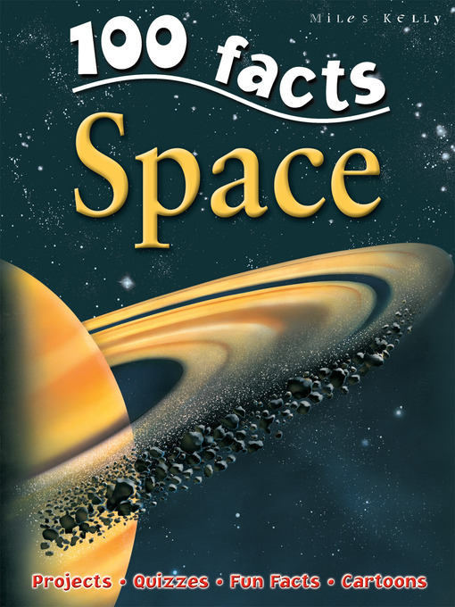 Title details for 100 Facts Space by Belinda Gallagher - Available