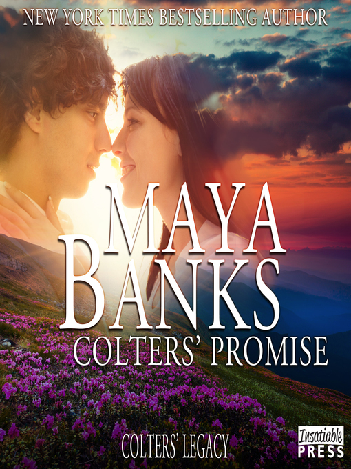 Title details for Colters' Promise by Maya Banks - Available