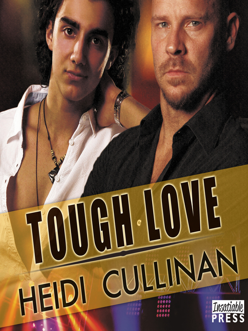 Cover of Tough Love