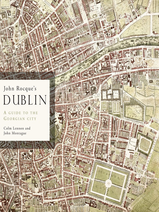 Title details for John Rocque's Dublin by Colm Lennon - Available