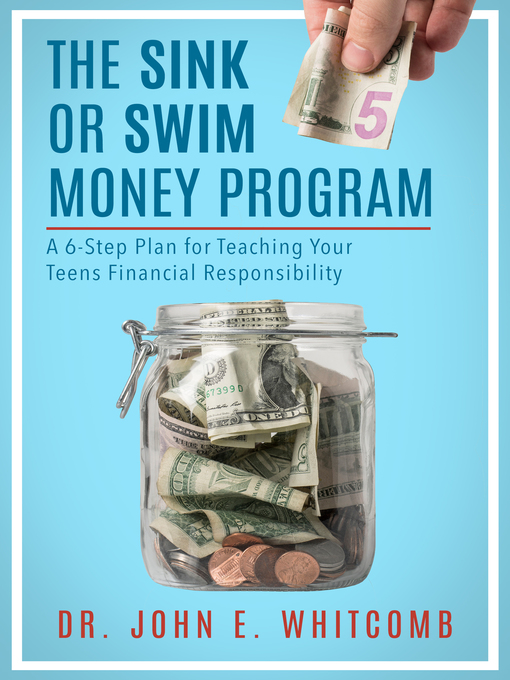 Title details for The Sink or Swim Money Program by John E. Whitcomb - Wait list