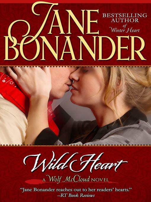 Title details for Wild Heart by Jane Bonander - Available