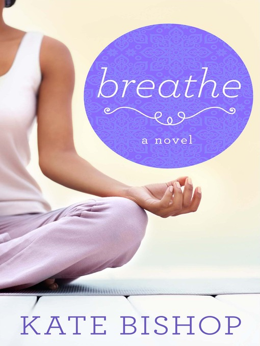 Title details for Breathe by Kate Bishop - Wait list