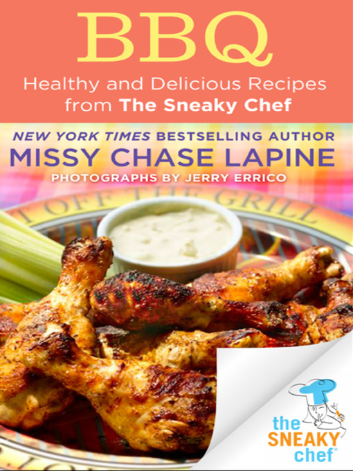 Title details for BBQ by Missy Chase Lapine - Available