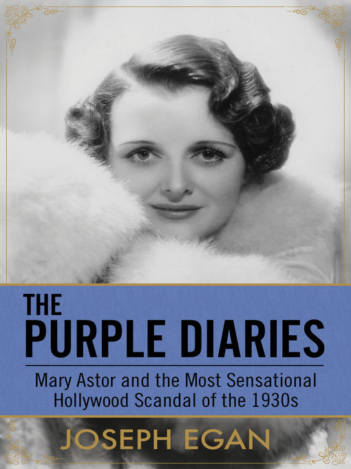 Title details for The Purple Diaries by Joseph Egan - Available