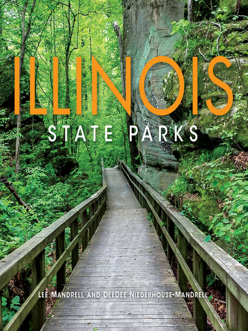 illinois state parks ok virtual library overdrive