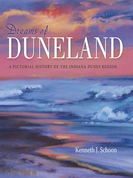 Title details for Dreams of Duneland by Kenneth J. Schoon - Wait list