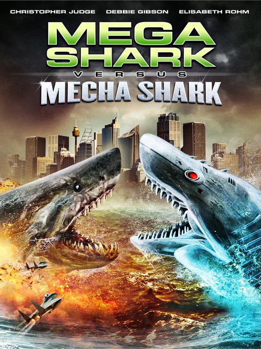 Title details for Mega Shark vs. Mecha Shark by Emile Edwin Smith - Available