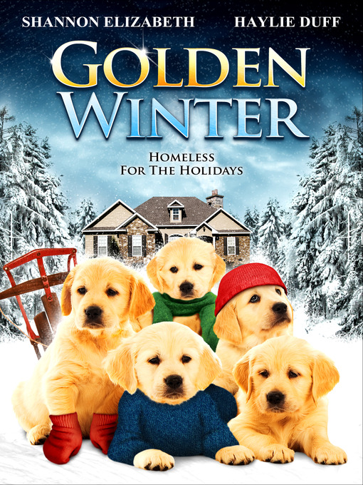 Title details for Golden Winter by Tom Seidman - Available