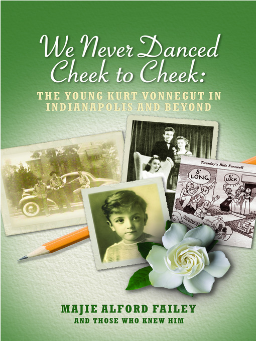 Title details for We Never Danced Cheek to Cheek by Majie Alford Failey - Available