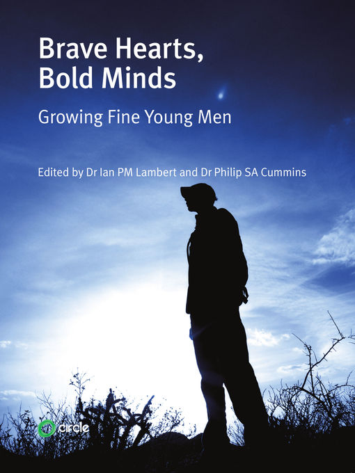 Title details for Brave Hearts, Bold Minds by Philip SA Cummins - Wait list