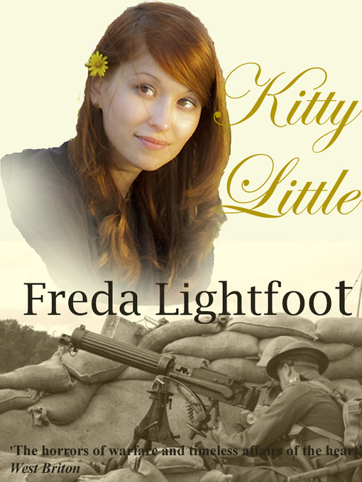 Title details for Kitty Little by Freda Lightfoot - Available