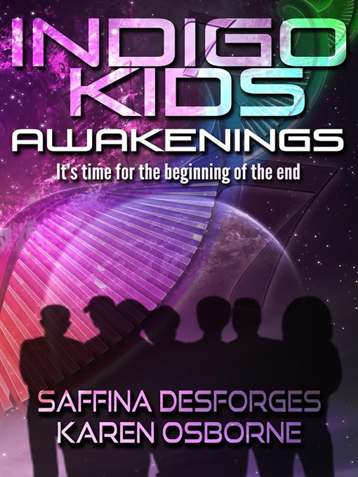 Title details for Ming & Xi by Saffina Desforges - Available