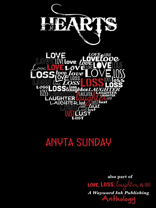 Title details for Hearts by Anyta Sunday - Available